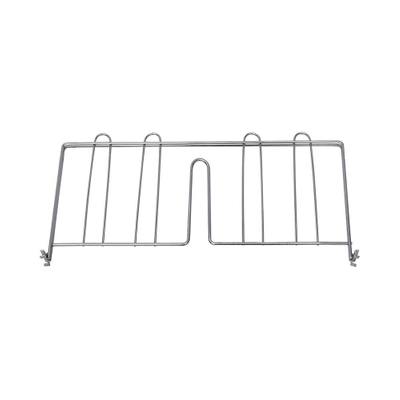 Commercial 4 Tier Layer Adjustable Wire Shelving