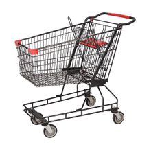 Uk Custom Personal Shopping Carts for Supermarket