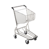 Professionally Workshop Three Wheels Airport Luggage Trolley