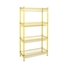 Room Storage Racks with Different Specification Steel Wire Shelving