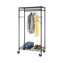 Home/industrial Height Adjustable Style Selections Wire Shelving