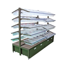 China Supermarket Shelf Standard Supermarket Equipment Sales