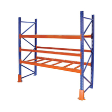 Medium Duty Storage Rack for Warehouse Cargo Storage